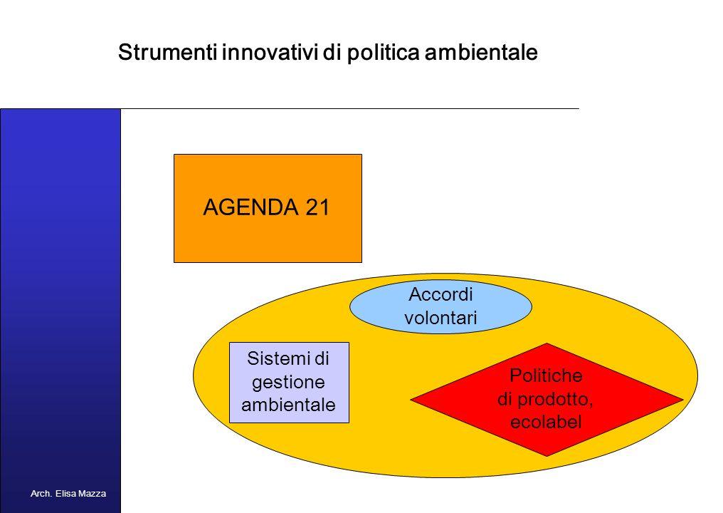MANCUSO 2005 Lintento di estendere le responsabilità verso lambiente a soggetti altri rispetto alle p.a.