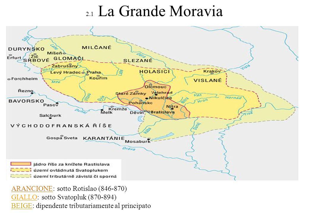Capitolo V Gli Asburgo 1526-1918