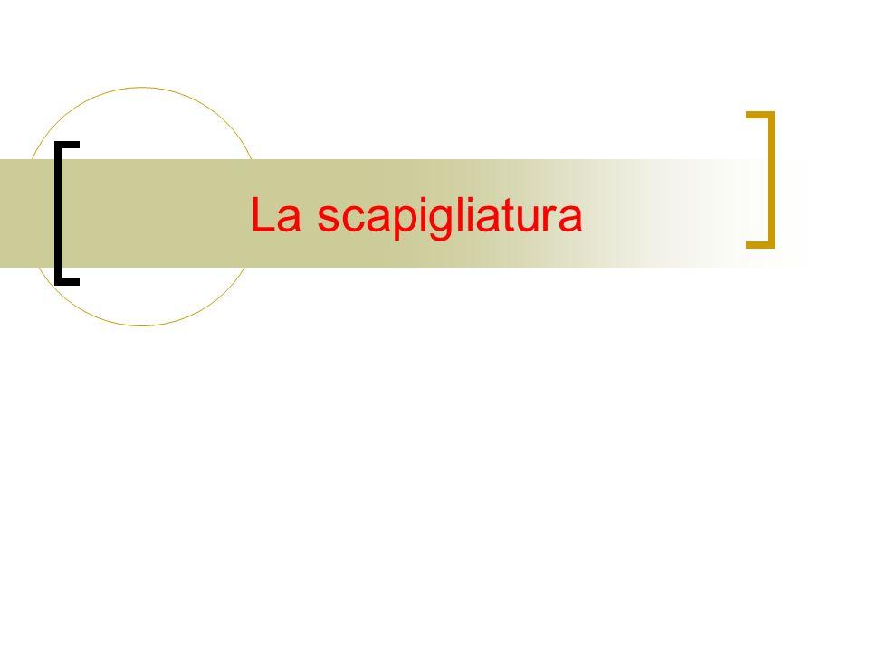Un crocevia intellettuale La posizione della Scapigliatura nella storia dellOttocento è, quindi, quella di un grande crocevia intellettuale, attraverso cui filtrano temi e forme delle letterature straniere, che contribuiscono a svecchiare e sprovincializzare il clima culturale italiano.