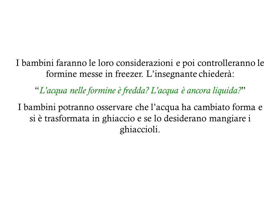 Introduzione del testo semplice n.4 Lacqua fuori della finestra era fredda.