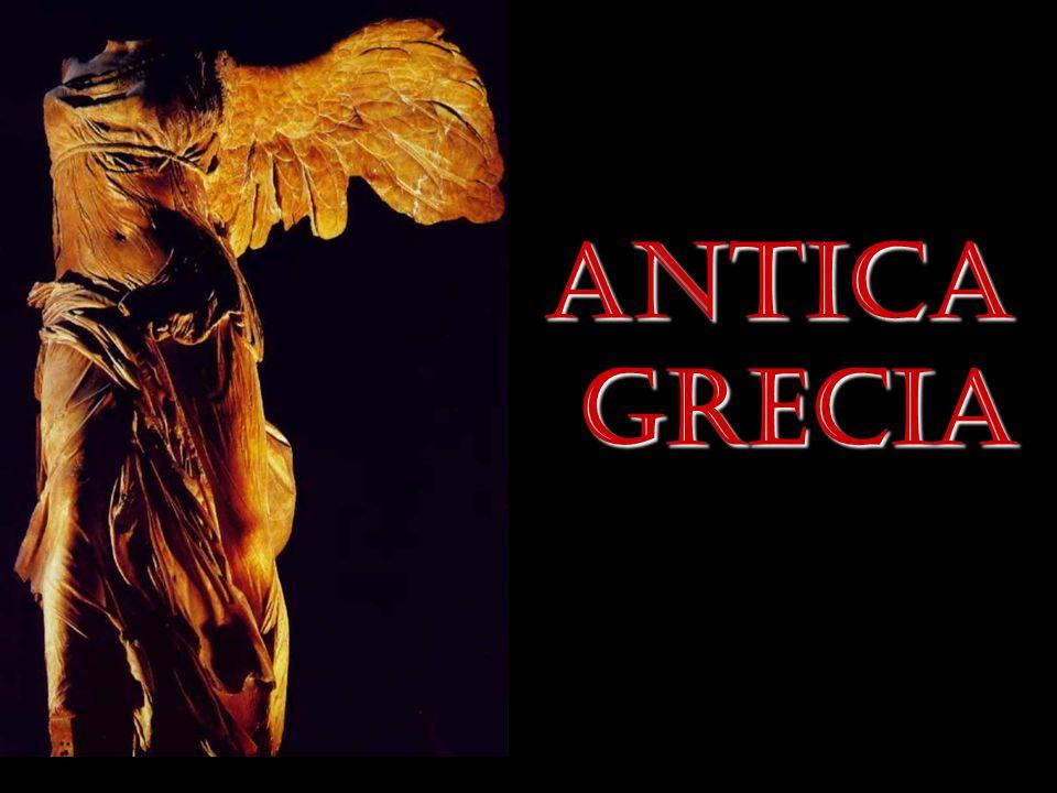 Antica Grecia