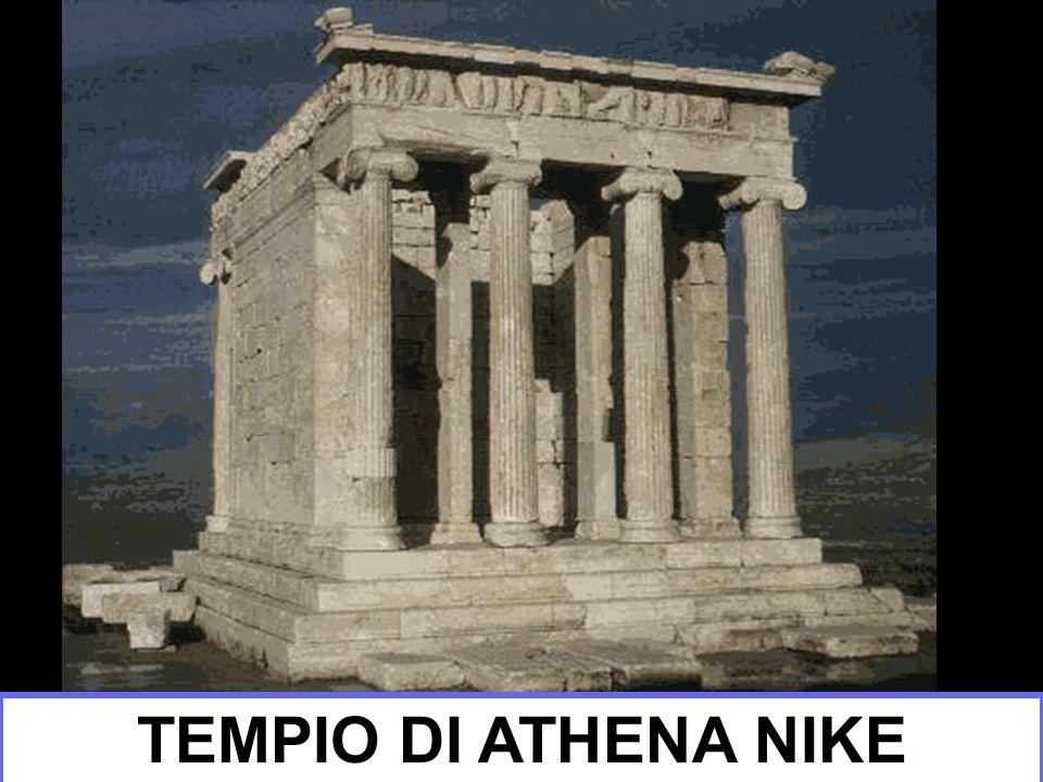TEMPIO DI ATHENA NIKE