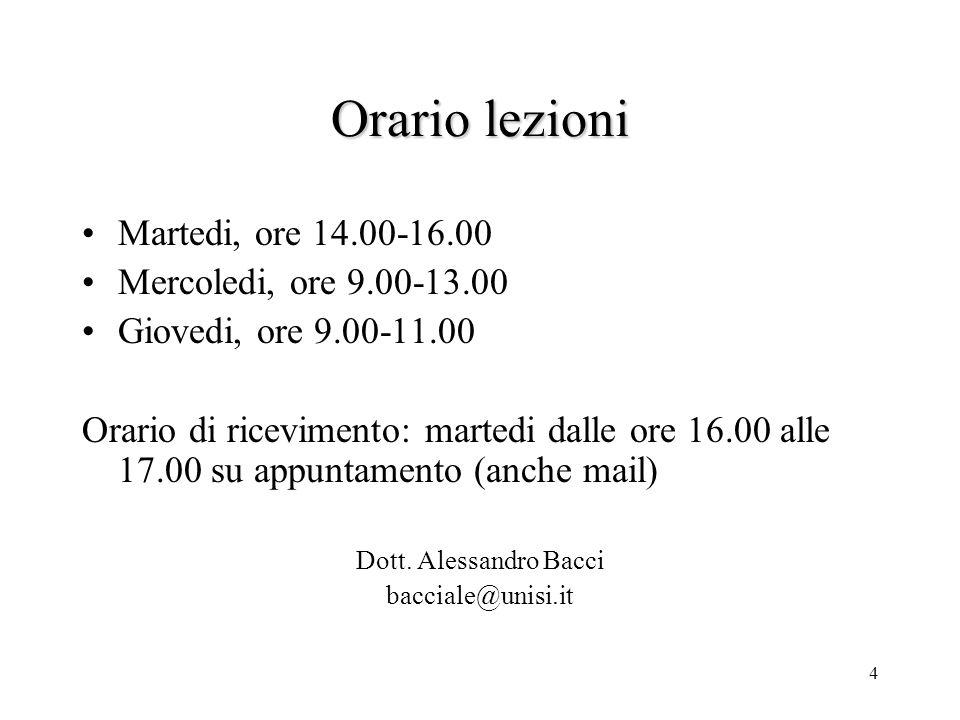 5 Testi e materiale di riferimento -C.Busco, A. Riccaboni, A.
