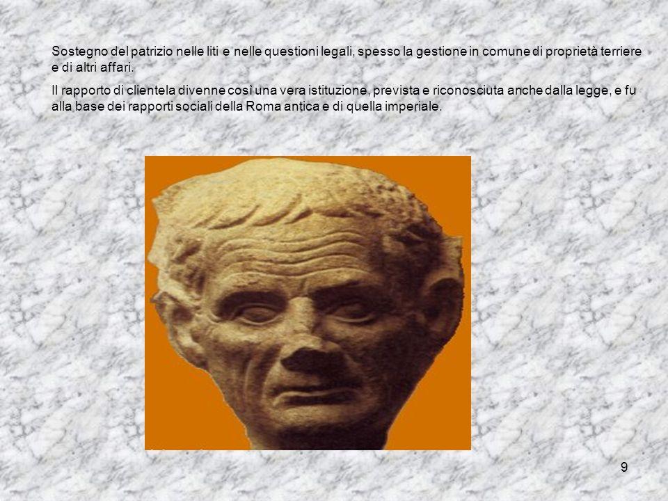 10 La religione Molto spesso la religione romana viene confusa con quella greca a causa di una scarsa documentazione a riguardo sui tempi più antichi di Roma.Così la religione praticata al tempo di Roma imperiale viene identificata dalli stessi romani con quella greca.