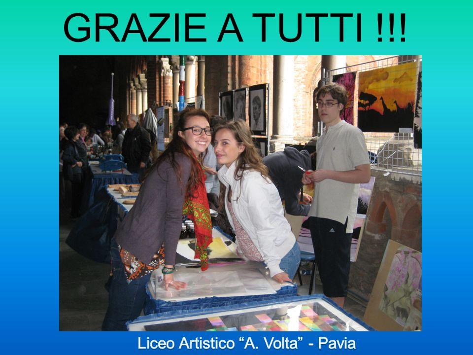 GRAZIE A TUTTI !!!