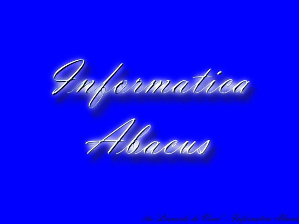 Con lo studio della statistica gli allievi imparano a gestire grandi quantità di dati (che dovranno poi implementare in informatica).