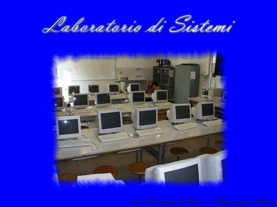 A differenza delle altre specializzazioni, in Informatica Abacus è previsto solo linsegnamento della lingua Inglese, pertanto gli studenti che provengono dalla sezione di Francese faranno allinizio dellanno scolastico corsi di apprendimento.