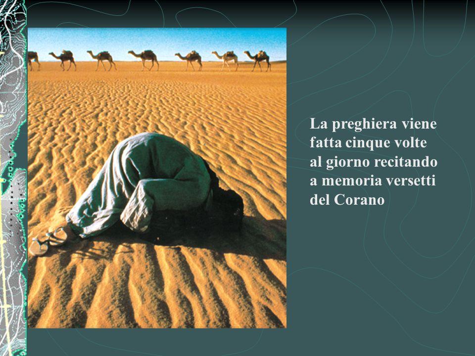 ISLAM (Africa Medio Oriente) Significa sottomissione, obbedienza completa a Dio. Il fondatore fu Maometto (570 – 632 d.C.). Il 622, data della fuga di