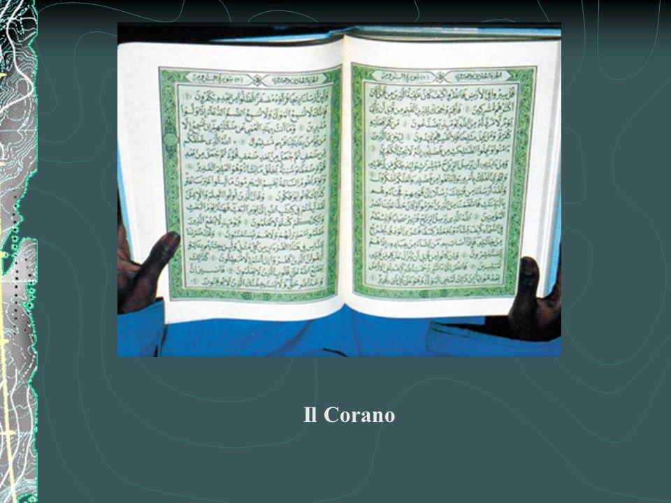 Nel nome di Allah clemente e misericordioso! Sia lode ad Allah, Signore del creato: il Clemente, il Misericordioso, il Padrone nel giorno del Giudizio