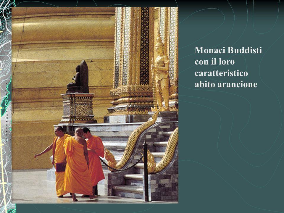 BUDDHA – SIDDHARTA GAUTAMA Figlio di un principe, allevato secondo le regole della nobiltà, fu tenuto lontano dalle sofferenze.