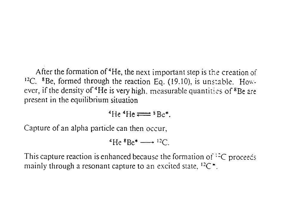 Collasso Il nucleo perde elettroni tramite la cattura debole da parte del ferro, con lemissione di neutrini.