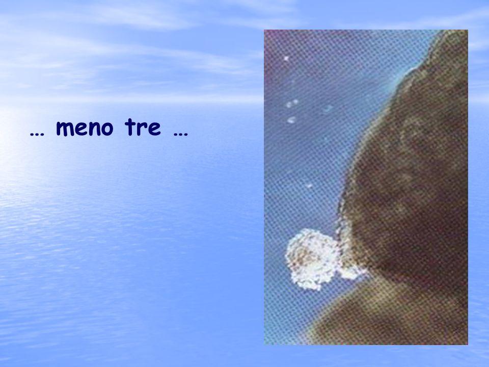 … meno tre …