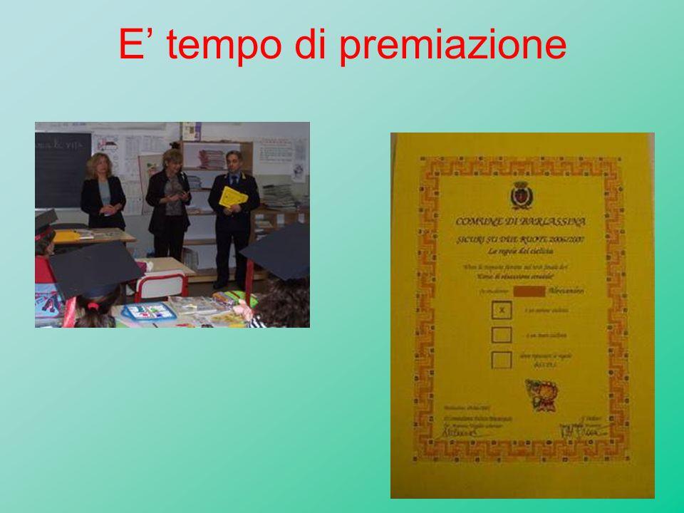 Scuola Primaria Barlassina Ins. Sara Candotti