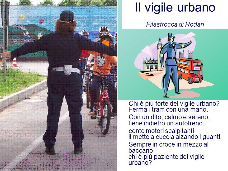 Come si comporta il bravo ciclista In bicicletta sempre la destra devi seguire, perché se no rischierai di farti investire.