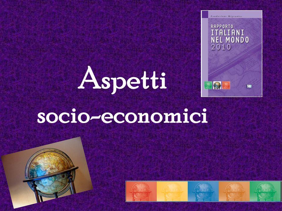 La crisi internazionale… 2008-2009 Fatturato imprese italiane per vendite allestero (290 miliardi di euro) -20,7% in un anno CINA +3,5% (fatturo nel 2009) 2 mila aziende italiane 1.642 italiani residenti