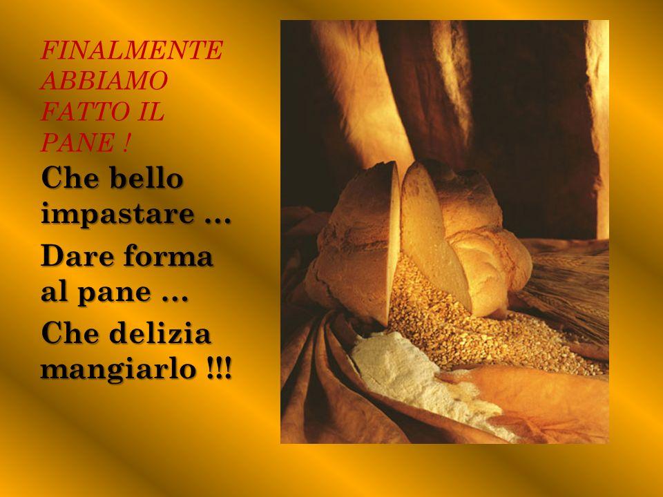 IL GRANO SIMBOLO DI FECONDITA Nella religione cattolica la spiga del grano è il simbolo di rinascita e di fecondità. Nel vangelo di Giovanni apostolo