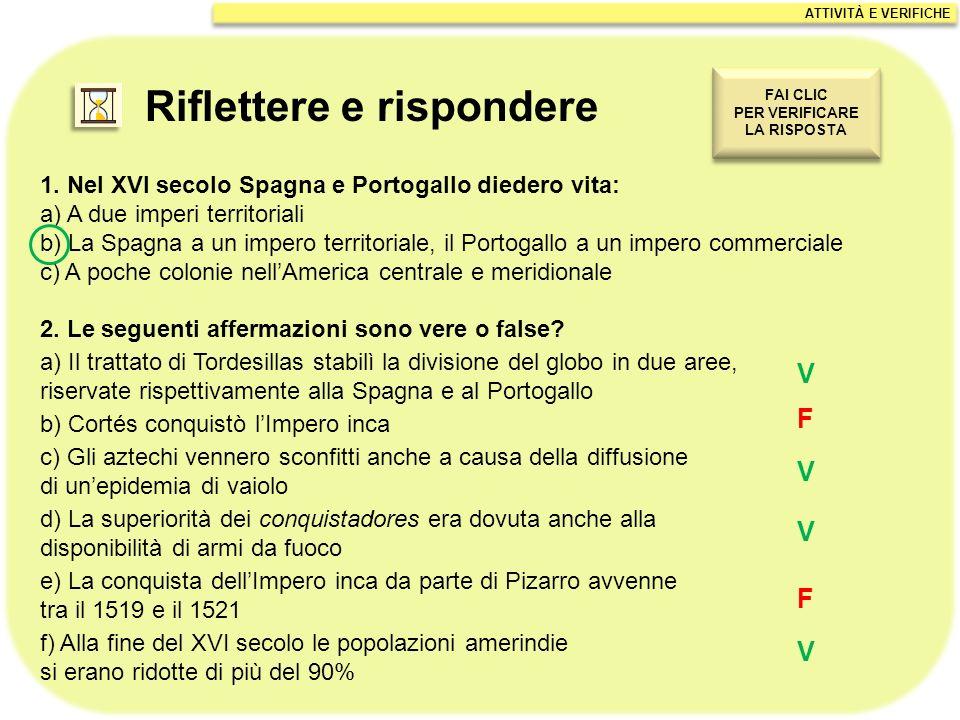 ATTIVITÀ E VERIFICHE 1.