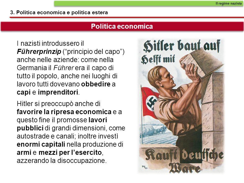 Politica economica 3.