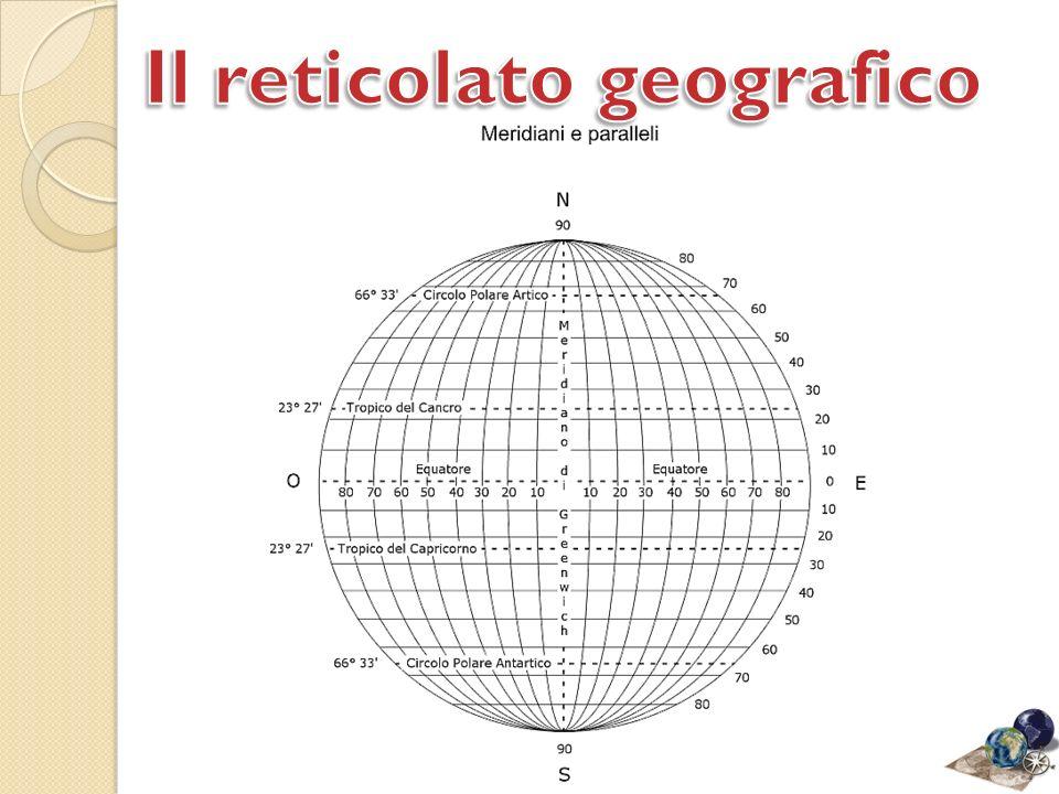 BRESCIA: 45°32 di latitudine Nord 10°13 di longitudine Est ° °