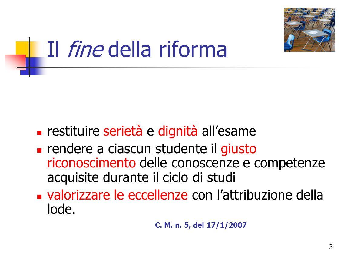 24 Credito Scolastico (6/10) lattribuzione del c.s.