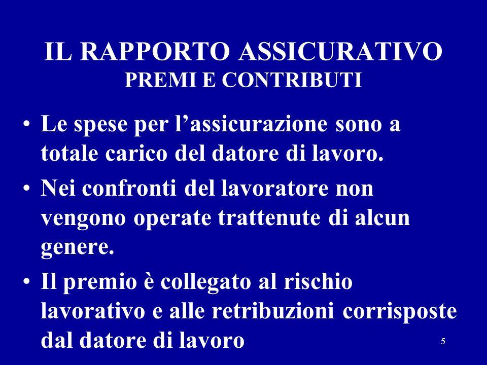 65 RNDITA DI PASSAGGIO VIENE CORRISPOSTA PER UN ANNO DALLA DATA DI ABBANDONO DELLA LAVORAZIONE.