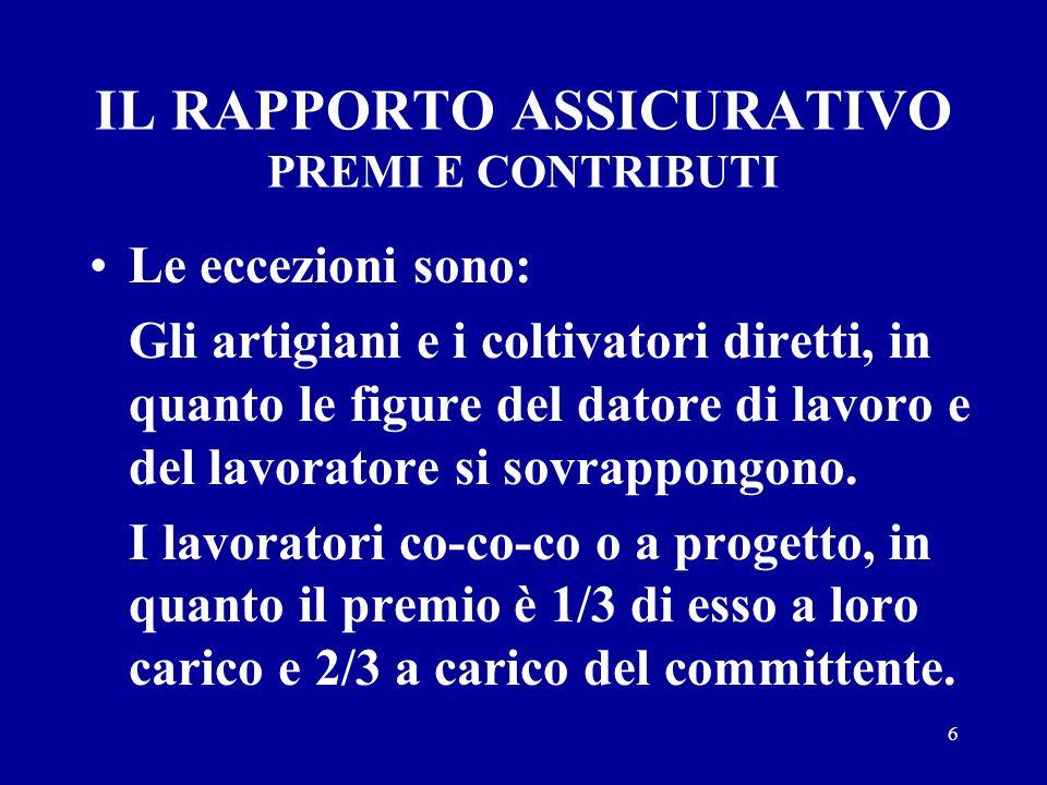 36 VISITE DI CONTROLLO ANCHE PER I LAVORATORI INFORTUNATI.