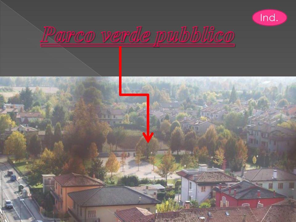 Io abito a Peseggia fin da quando sono nata, per me è bellissima.