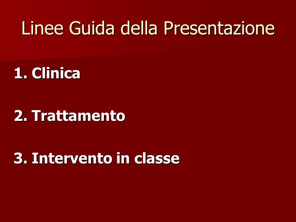 Diaturbo Oppositivo Provocatorio Una guida per gli insegnanti ASL Rimini, Servizio di Neuropsichiatria Infantile ASL Rimini, Servizio di Neuropsichiat