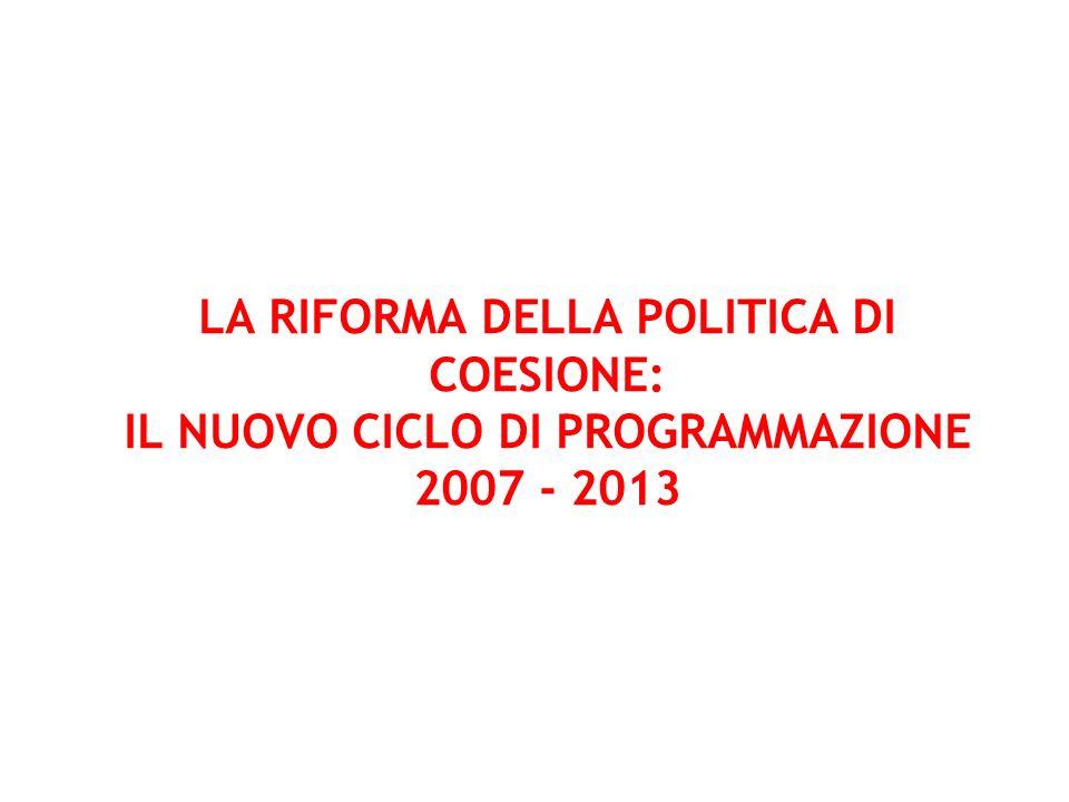 PROCESSO DI PROGRAMMAZIONE PARTENARIALE (Commissione/Stato membro) E CRONOGRAMMA DELLE VARIE FASI DI ATTIVITA - 1 pp