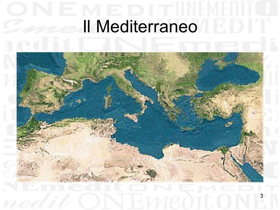3 Il Mediterraneo