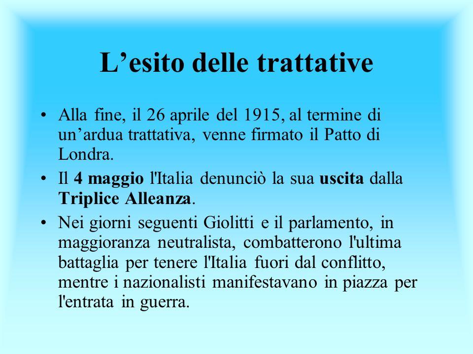 Benito Mussolini, (1883-1945) Negli anni precedenti la prima guerra mondiale fu un convinto anti- interventista, secondo lui, la partecipazione dellItalia alla guerra non avrebbe giovato agli interessi dei proletari italiani bensì solo a quelli degli imprenditori.