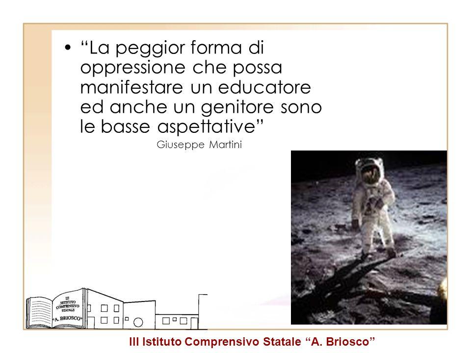 III Istituto Comprensivo Statale A.