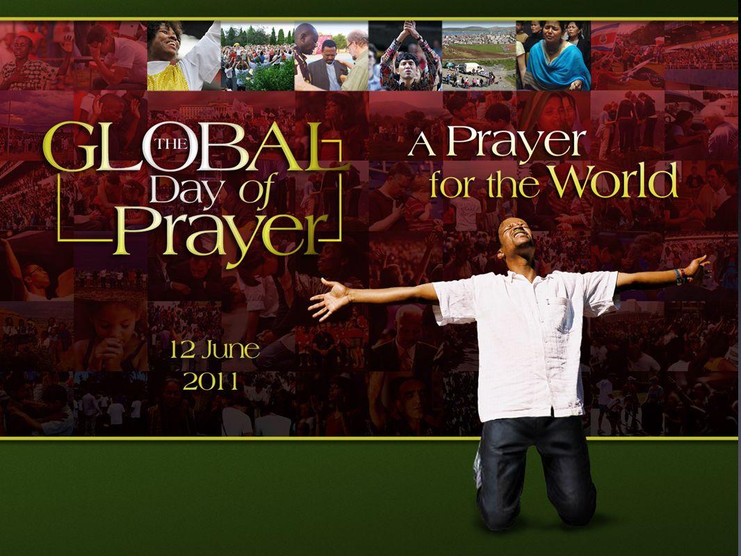 Visione & Missione La Gloria di Cristo e la Benedizione delle Nazioni ------------------------------- La terrà sarà riempita della conoscenza della gloria del Signore, come le acque coprono il mare.