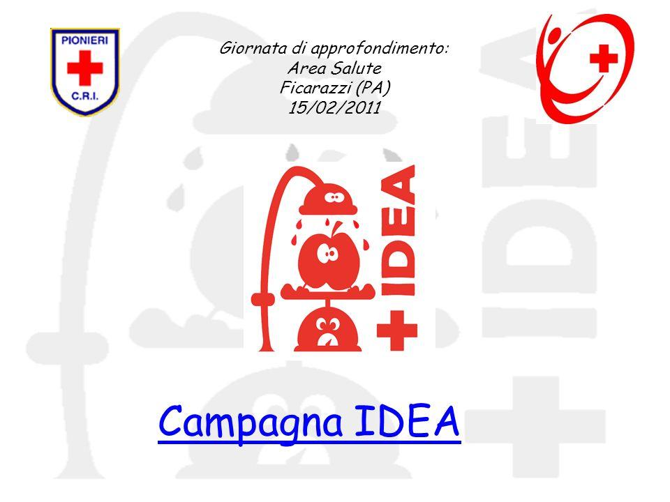 Campagna IDEA Giornata di approfondimento: Area Salute Ficarazzi (PA) 15/02/2011