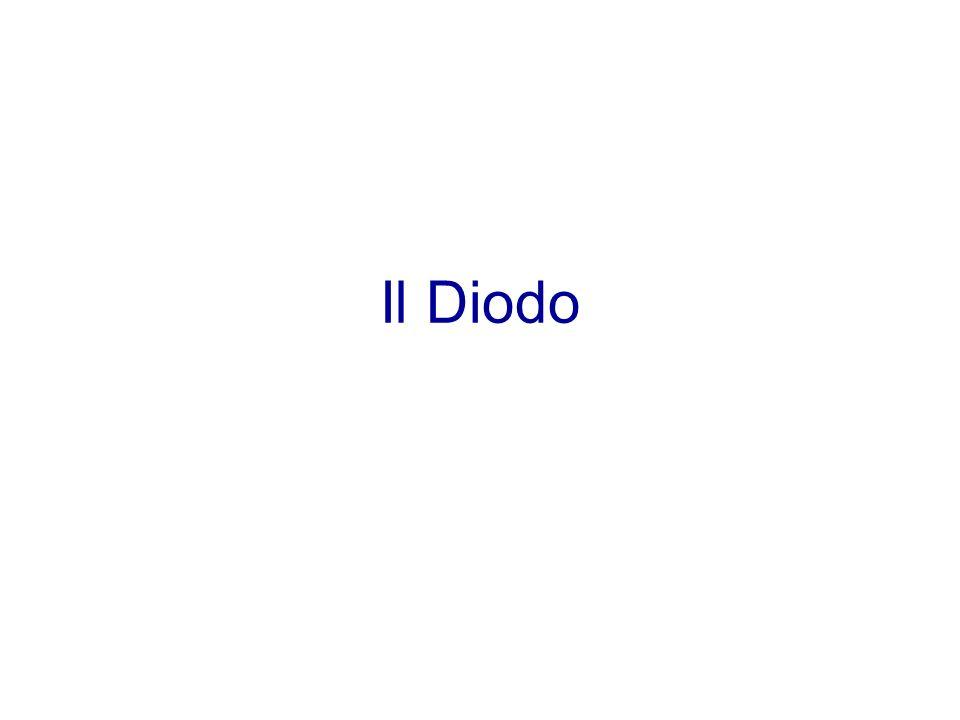 Il Diodo