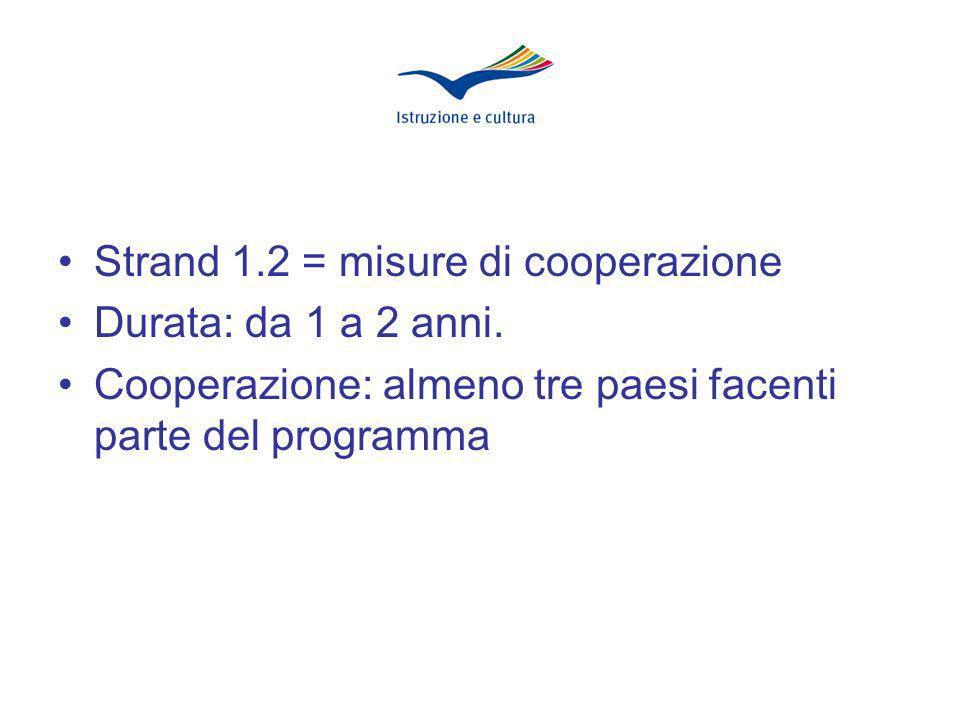 BUDGET Il contributo della Commissione arriva fino al 50% del costo totale del progetto.
