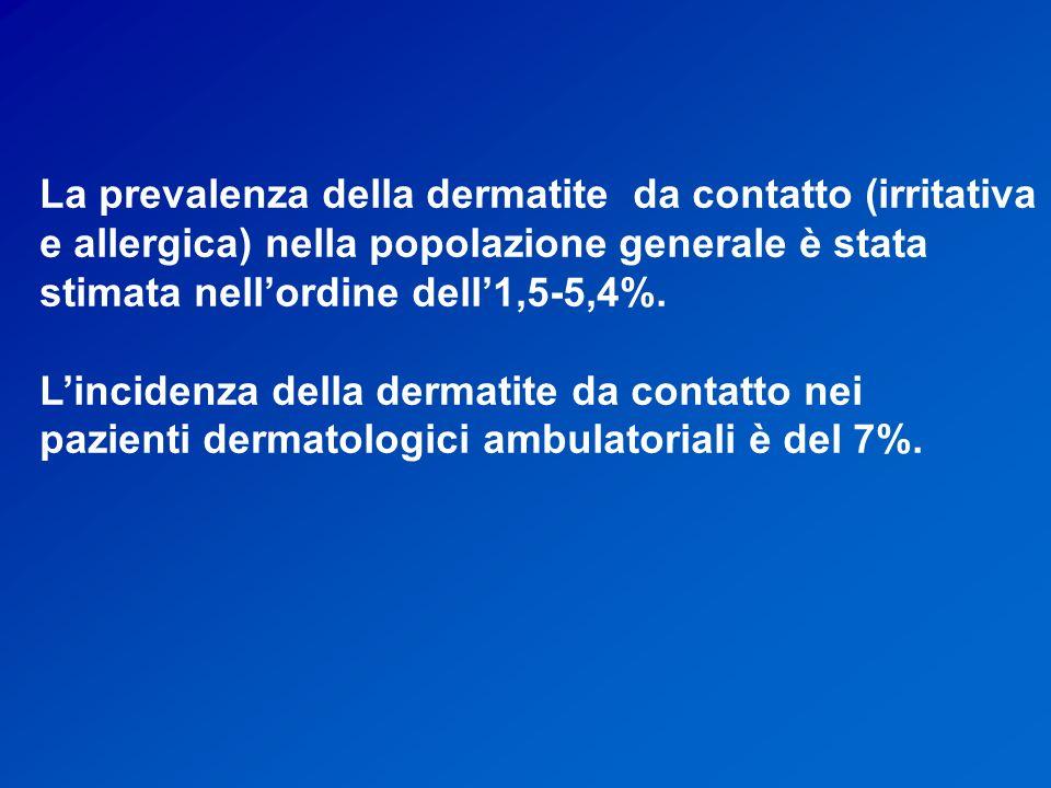 TERAPIA DIC Topica FASE ACUTA: impacchi antisettici paste inerti FASE CRONICA:topici emollienti pomate cortisoniche