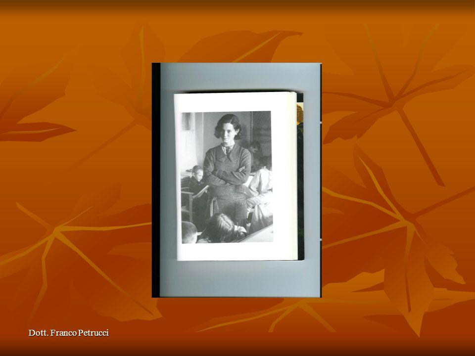 DATI RICAVABILI DALLA CARTELLA CLINICA (17/8/1904 – 1/6/1905) Primogenita, ha tre fratelli minori, una sorella morta di tifo quando Sabina ha 16 anni; Primogenita, ha tre fratelli minori, una sorella morta di tifo quando Sabina ha 16 anni; Allucinazioni, aggressività, apatia, panico, angosce ipocondriache, somatizzazioni, tics; Allucinazioni, aggressività, apatia, panico, angosce ipocondriache, somatizzazioni, tics; Punizioni corporali da parte del padre fino a 11 anni in presenza dei fratelli, con risposte ambivalenti di eccitazione e di colpa.