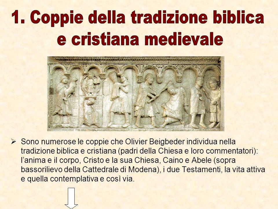 Il pensiero medievale eredita dallantichità classica la partizione dellessere umano in due elementi costitutivi principali, lanima e il corpo.