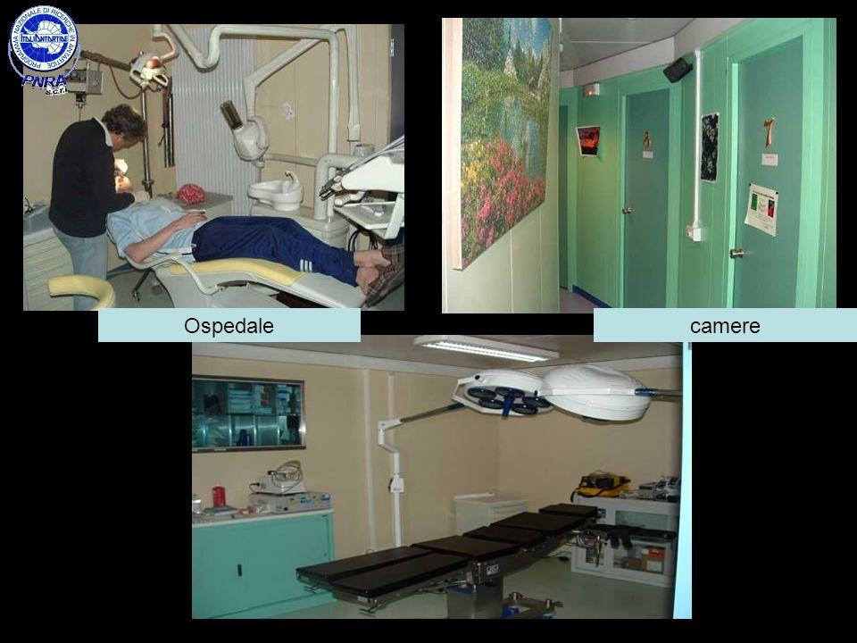 Ospedalecamere