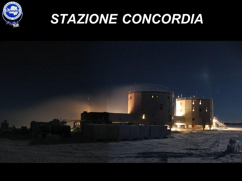 STAZIONE CONCORDIA