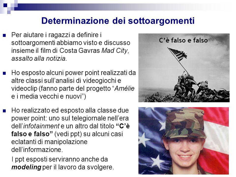 Abbiamo confrontato vari articoli per analizzare come vengono riportate le notizie dai quotidiani italiani.