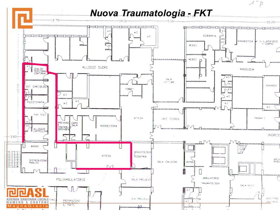 37 Nuova Traumatologia - FKT