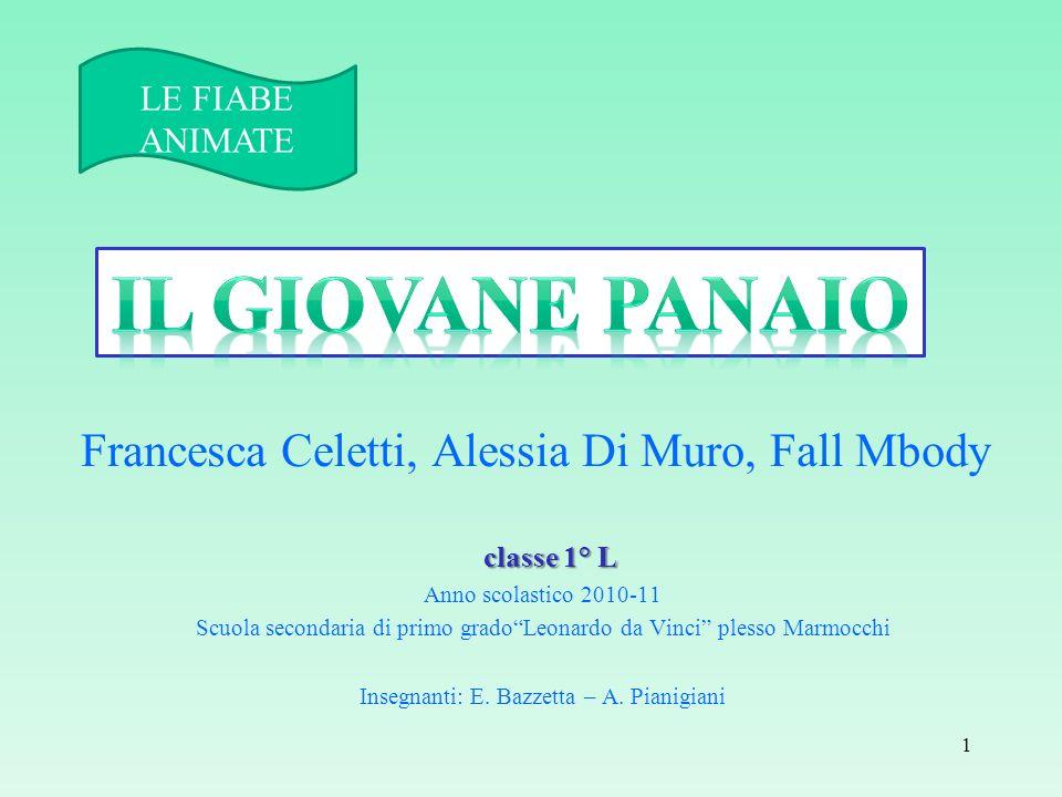 Francesca Celetti, Alessia Di Muro, Fall Mbody classe 1° L classe 1° L Anno scolastico 2010-11 Scuola secondaria di primo gradoLeonardo da Vinci pless