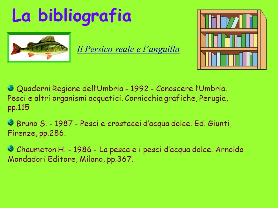 La bibliografia Quaderni Regione dellUmbria - 1992 - Conoscere lUmbria.