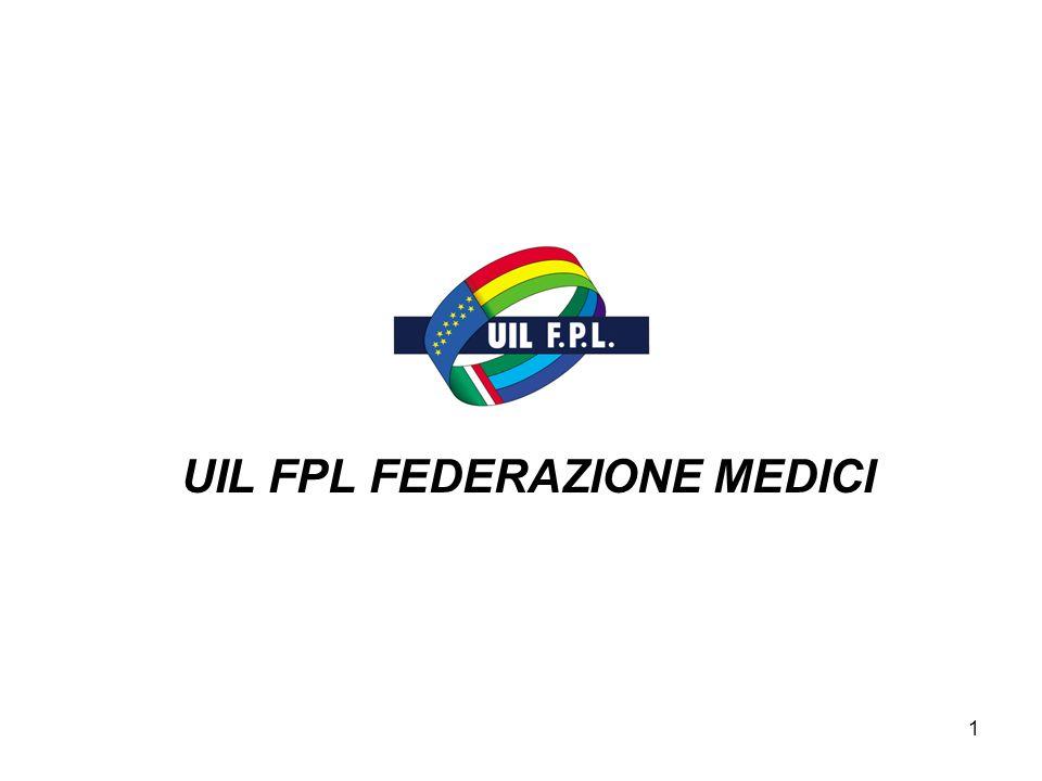 1 UIL FPL FEDERAZIONE MEDICI