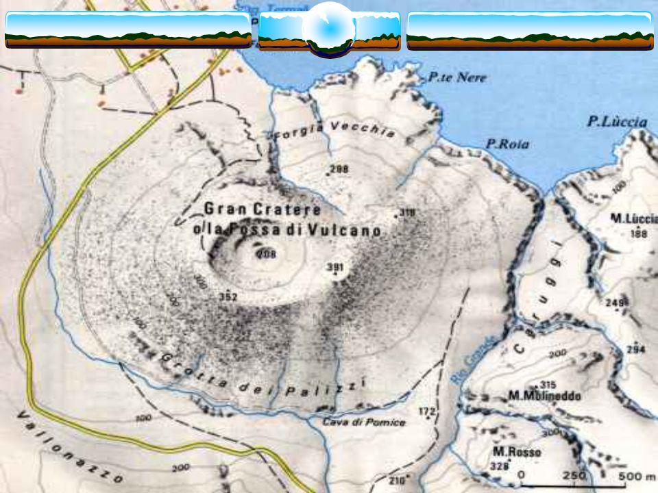Isola di Vulcano tour