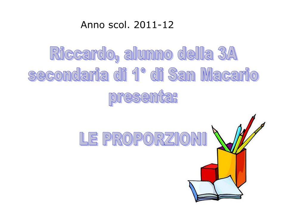 Anno scol. 2011-12