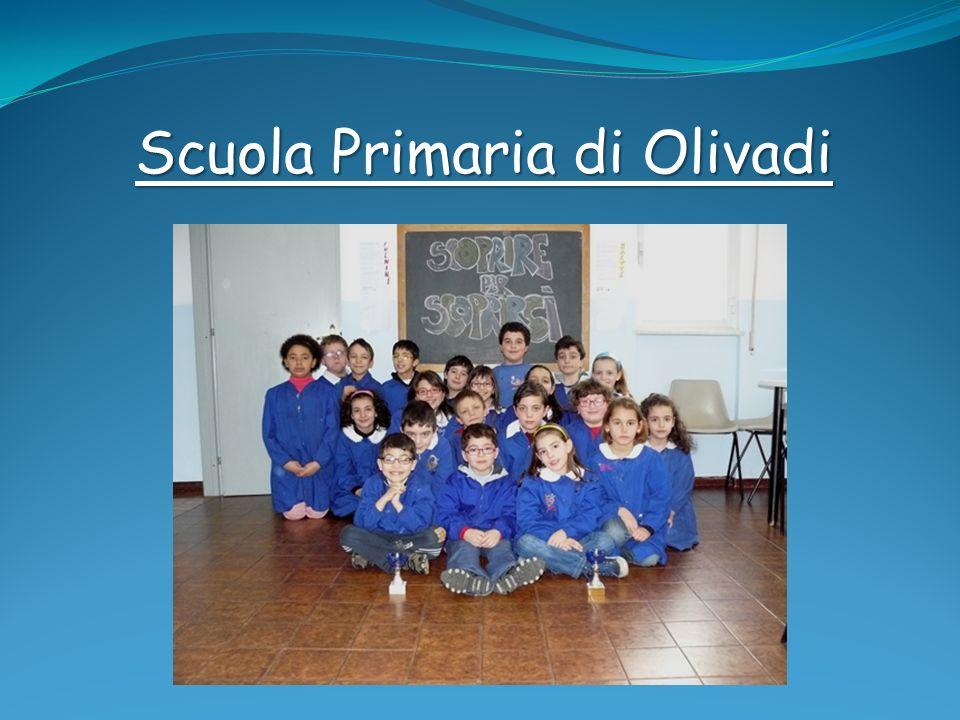 Scuola Primaria di Olivadi