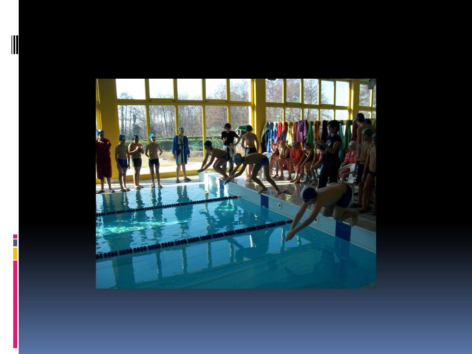 … ci attende la fase provinciale alla piscina del Bione a Lecco